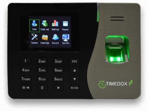 Time Clock For Employees Attendance Software