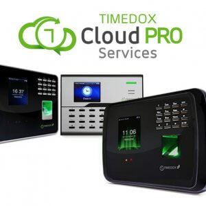 Biometric Time Clock